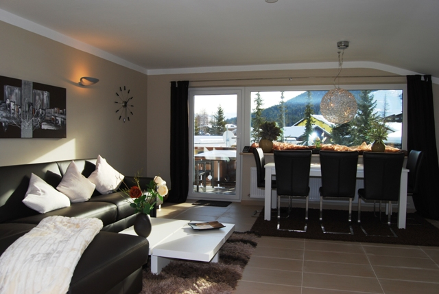 Appartement Am Geigenbühel I In Seefeld / Tirol