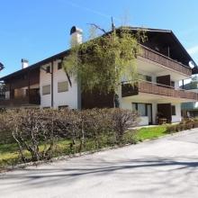 Ansicht vom Haus Wiesengrund